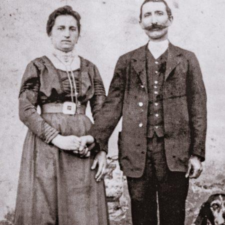 Nonni Cavazza
