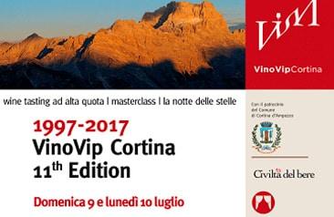 VinoVip Cortina 2017